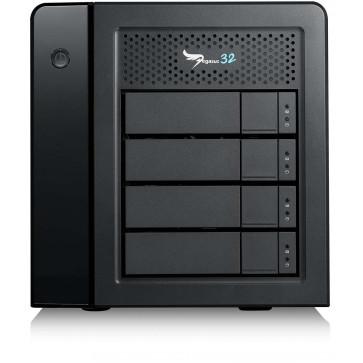 Promise Pegasus32 R4 Server Edition 24 TB, RAID-System mit Thunderbolt 3