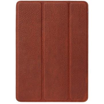 "Leder Slim Cover, 10.2"" iPad Air/Pro, braun, Decoded"