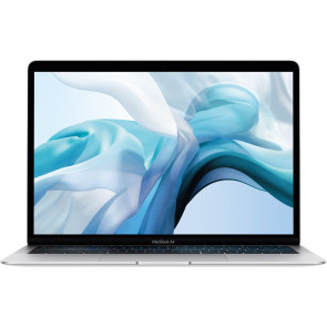"REFURBISHED: MacBook Air 1.6 GHz Dual-Core i5, 13.3"", 8GB, 512GB, silber, CH (2018)"