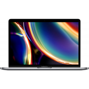 "Apple MacBook Pro 13"" Touch Bar, 2.3 GHz i7, 32GB, 4TB, spacegrau, CH Tastatur (2020)"