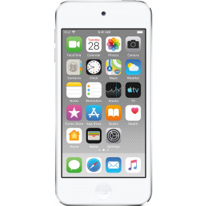 REFURBISHED: iPod touch 32 GB (2019), silber
