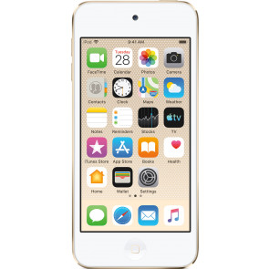DEMO: iPod touch 32 GB (2019), gold