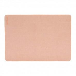 "Incase Hardshell Case Woolenex, MacBook Air 13"" (2020), Pink, Incase"