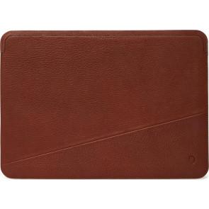 "Decoded Frame Sleeve Leder, 13"" MacBook Pro / Air, Braun"