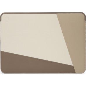 "Decoded Nike Grind Frame Sleeve Leder, 13"" MacBook Pro/Air, Clay"