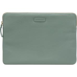 "dbramante Sleeve Paris, Macbook Pro 15""/16"", echt Leder, Greenbay"