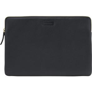"dbramante Sleeve Paris, Macbook Pro 15""/16"", echt Leder, Night Black"