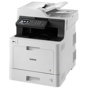 Brother MFC-L8690CDW 3-in-1 Multifunktions Farb-Laserdrucker