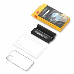 PrintaCase für iPhone 12/12 Pro zu Kodak Dock Plus Photoprinter