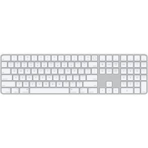 Apple Magic Keyboard mit Touch ID und Ziffernblock (US) für Mac mit Apple Chip, ab macOS 11.4