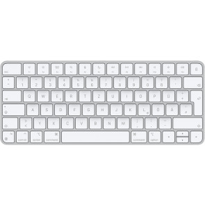 Apple Magic Keyboard (DE), ab macOS 11.3