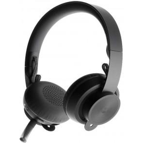 Logitech Headset Zone Wireless Teams