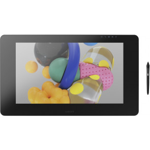 Wacom Cintiq Pro 24 Touch Stift-Display, schwarz