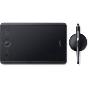 Wacom Intuos Pro S, Bluetooth/USB