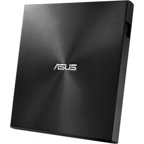 ASUS DVD-Brenner ZenDrive SDRW-08U9M-U, USB/USB-C, schwarz