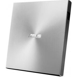 DVD-Brenner ZenDrive SDRW-08U9M-U, USB/USB-C, silber, ASUS