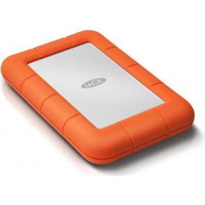 """LaCie 5 TB Rugged Mini 2.5"""" HD, USB 3.0"""