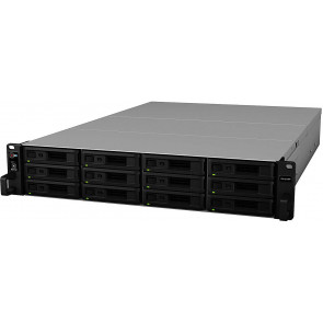 Synology RX1217RP 12bay Server Rack Erweiterungsgehäuse