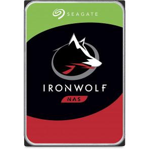 """6 TB HD 3.5"""" SATA 6Gb/s, Seagate IronWolf Pro"""