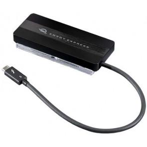 OWC Envoy Express Externes SSD Gehäuse Thunderbolt3