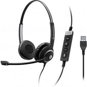 Epos Sennheiser Circle SC 260 USB MS II Headset