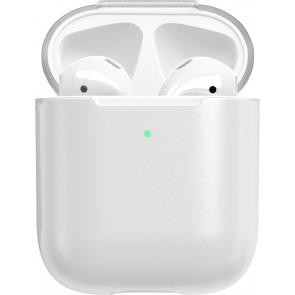 Tech21 Studio Colour Case für Apple AirPods, clear