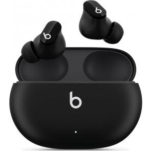 Beats Studio Buds, True Wireless Noise Cancelling In-Ear Kopfhörer, schwarz