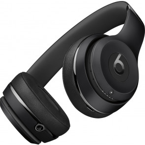 Beats Solo3 Wireless On-Ear Kopfhörer, schwarz