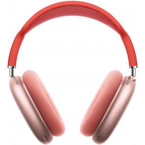 Apple AirPods Max, Over-Ear Kopfhörer, Bluetooth, Pink
