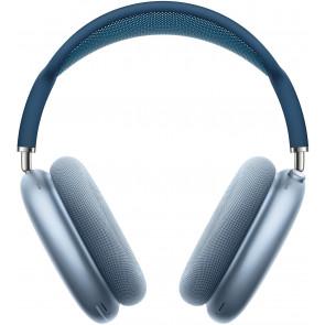 Apple AirPods Max, Over-Ear Kopfhörer, Bluetooth, Sky Blau (Liefertermin Feb/März 21)