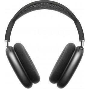 Apple AirPods Max, Over-Ear Kopfhörer, Bluetooth, Spacegrau