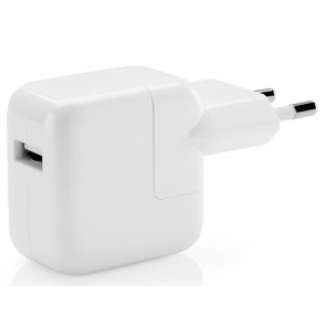 Apple 12W USB Power Adapter für iPhone, iPad