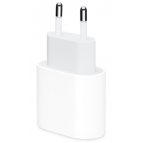 Apple 20W USB-C Power Adapter für iPad, iPhone
