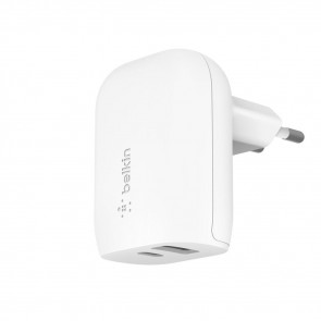 "Belkin 32W USB-C/USB-A Power Adapter ""Boost Charge"", weiss"