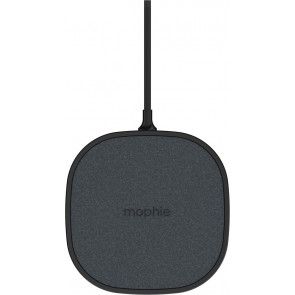 Mophie Wireless Charging Pad, 15W, schwarz