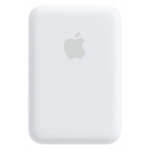 Apple Externe MagSafe Batterie, Akku Pack, iPhone 12/12Pro