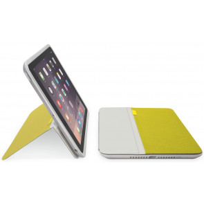 Logitech AnyAngle Folio für iPad mini 3/2/1, gelb