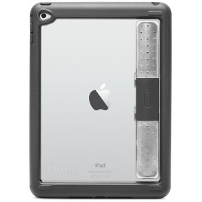 UnlimitEd, Hartschalen Case, iPad 2017/2018, schwarz, Otterbox