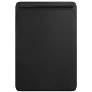 "Apple Lederhülle, 10.5"" iPad Air/Pro, schwarz"