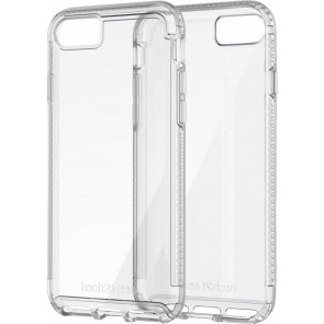"Tech21 Pure Clear Case, iPhone SE/8/7 (4.7""), clear"