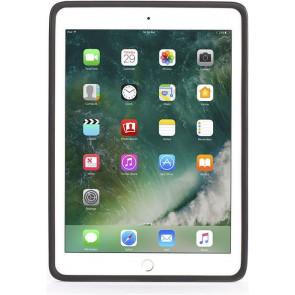 Griffin Survivor Journey Hülle für iPad 2017/2018, schwarz