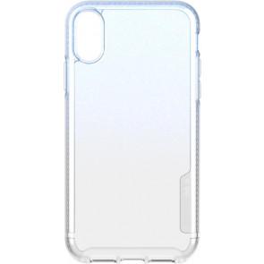 "Tech21 Pure Shimmer Case, iPhone XS Max (6.5""), blau"
