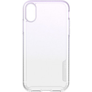 """Tech21 Pure Shimmer Case, iPhone XS Max (6.5""""), pink"""