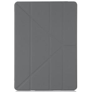 "Origami Case TPU, 10.2"" iPad (2019/2020), dunkelgrau, Pipetto"