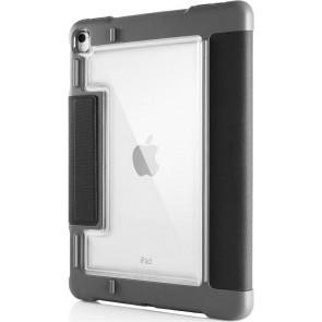 """STM Dux Plus Duo Case, 10.2"""" iPad (2019/2020), schwarz"""