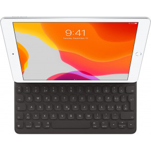 "Apple Smart Keyboard, 10.2"" iPad, 10.5"" iPad Air/Pro, FR-French, anthrazit"