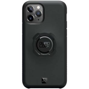 Quad Lock Case, Befestigungssystem, iPhone 11 Pro, schwarz