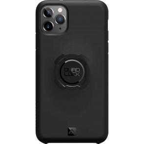 Quad Lock Case, Befestigungssystem, iPhone 11 Pro Max, schwarz