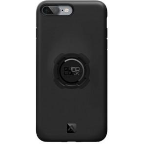 Quad Lock Case, Befestigungssystem, iPhone 7 Plus/8 Plus, schwarz