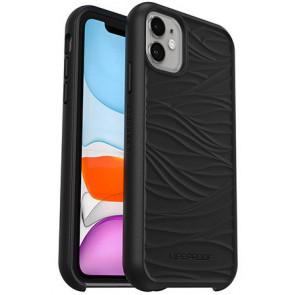 """Wake Case, Schutzhülle iPhone 11 (6.1""""), schwarz, Lifeproof"""